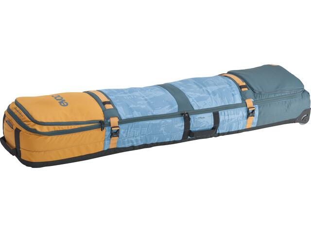 EVOC Snow Gear matkakassi 125l M , monivärinen